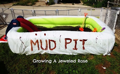 30+ Mud Activities to Celebrate International Mud Day ~ Growing A Jeweled Rose