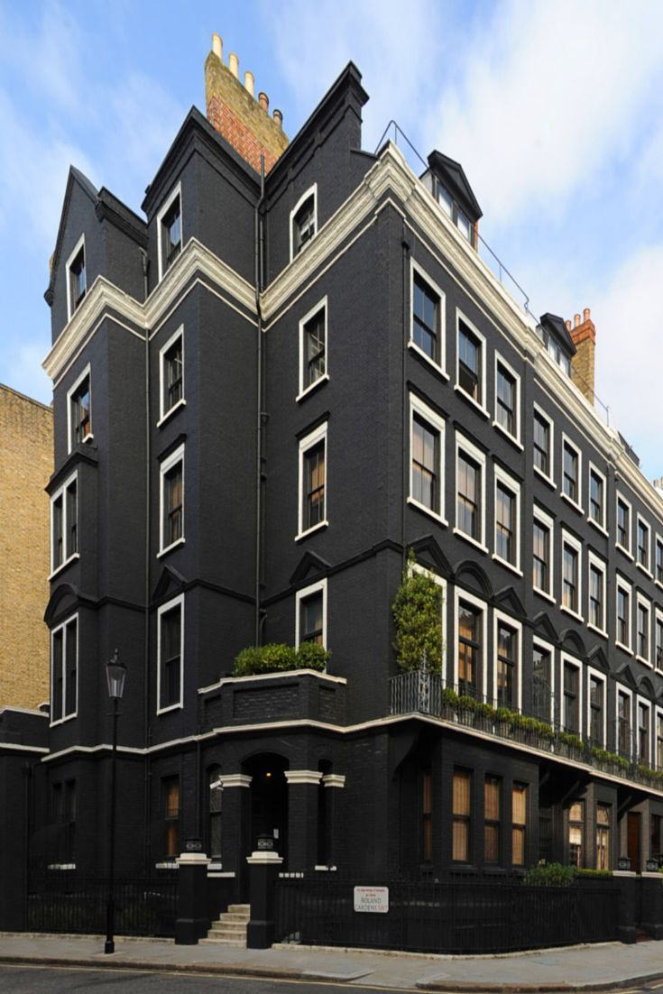 1000 images about hot neighborhoods london on pinterest for Design hotel london