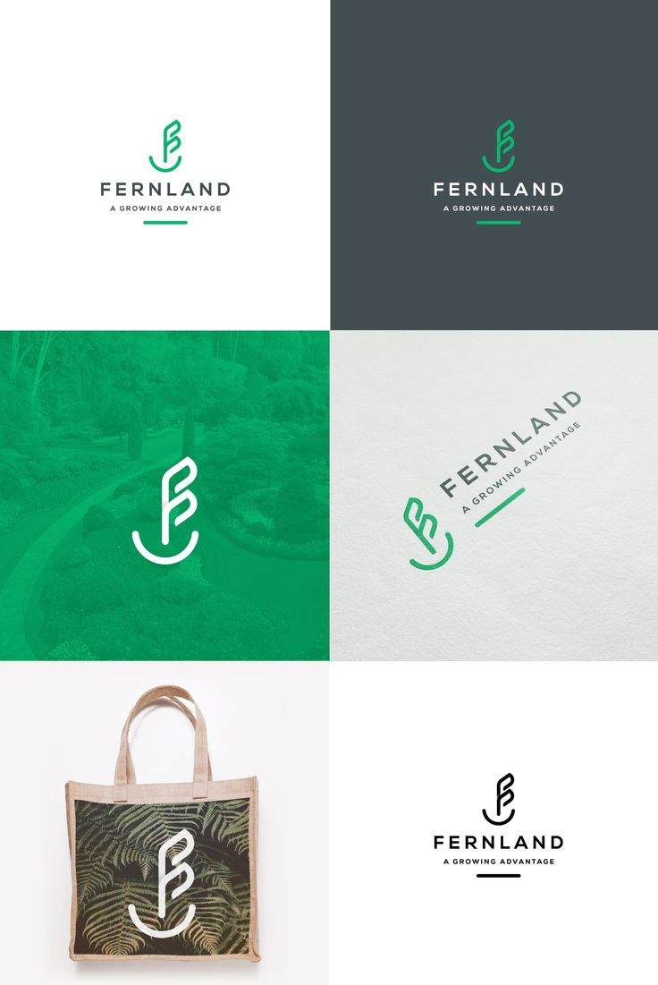 Graphic design trends for medium - 9 Hot Logo Design Trends For 2017 A Horticulture Logo Created By Kisadesign