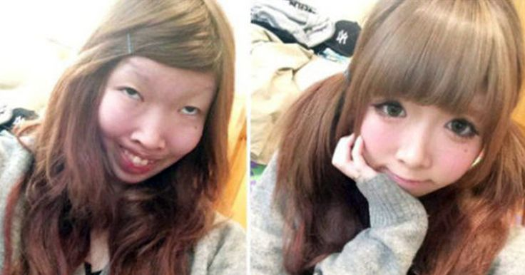 These 10 Images Show How Different This Japanese Girl -4640