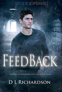 Feedback by D.L. Richardson