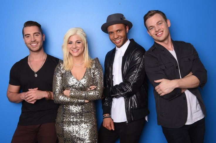 American Idol 2015, Top 4