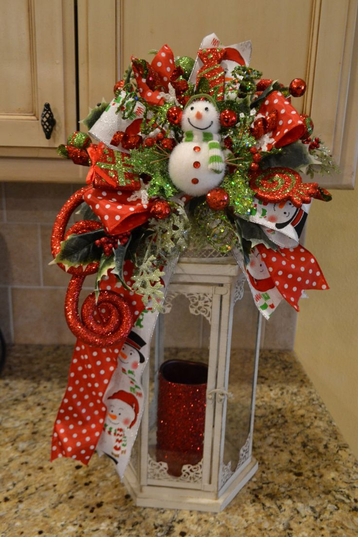 63 best Christmas decor images on Pinterest | Christmas ideas ...