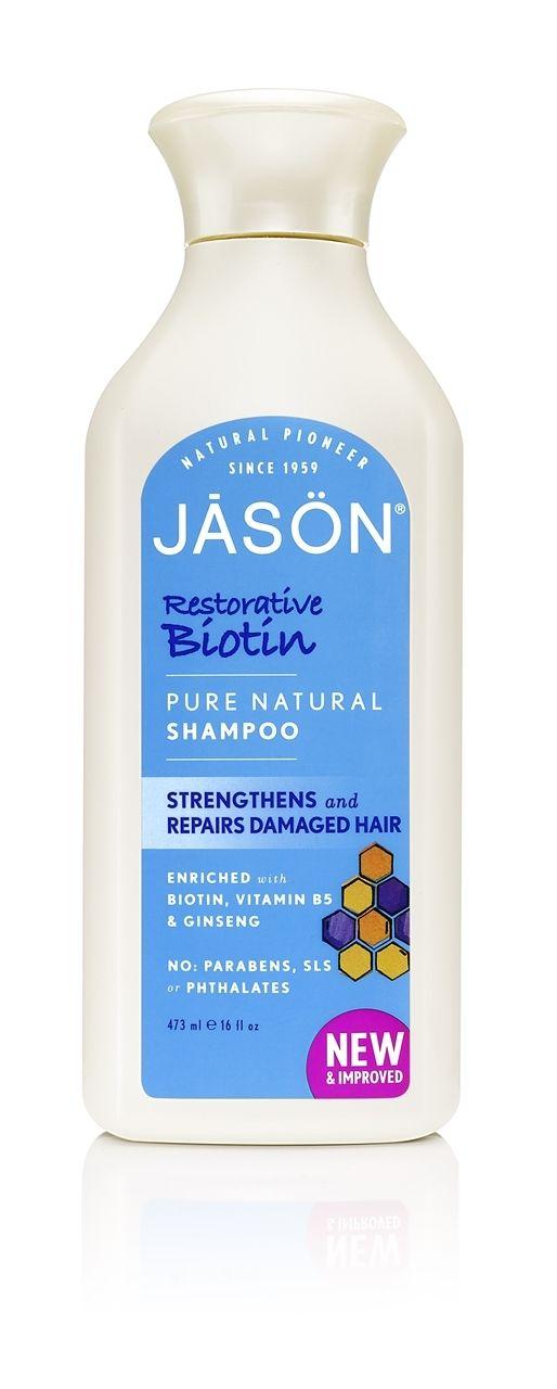 Restorative Biotin Shampoo