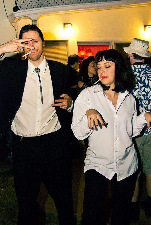 Die genialsten Halloween-Kostüme für Paare – #di…