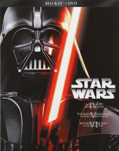 Star Wars: Episodes IV-VI Trilogy [Blu-ray + DVD] (Bilingual) 20th Century Fox Home Entertainment http://www.amazon.ca/dp/B00E98G4VS/ref=cm_sw_r_pi_dp_JlbNwb0YRXP84