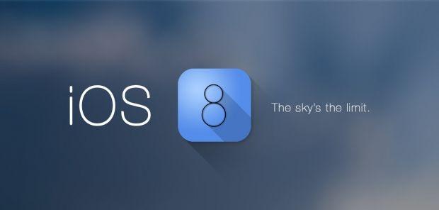iPhone Yazılım Güncelleme iOS 8.1.1 indir Ama Devamı Var | Android Facebook iOS
