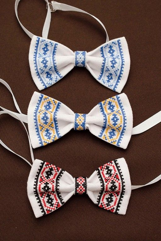 український стиль у дрібницях
