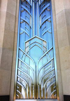 art deco window - Google Search