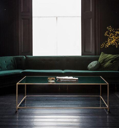 Madison Rectangular Coffee Table