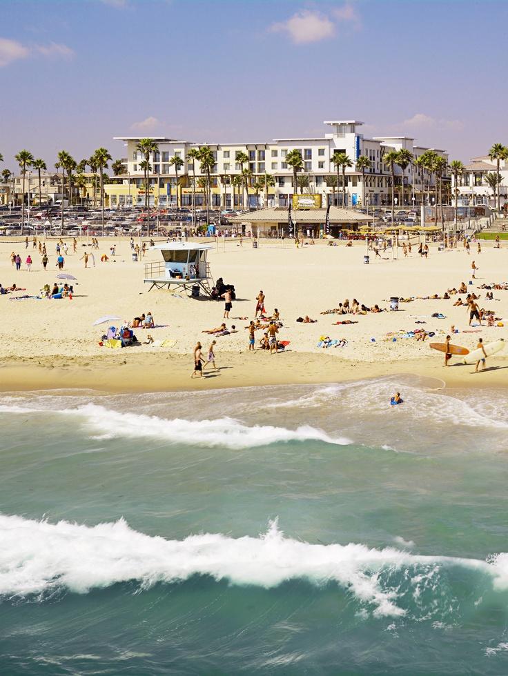 Best Hotels Hunington Beach