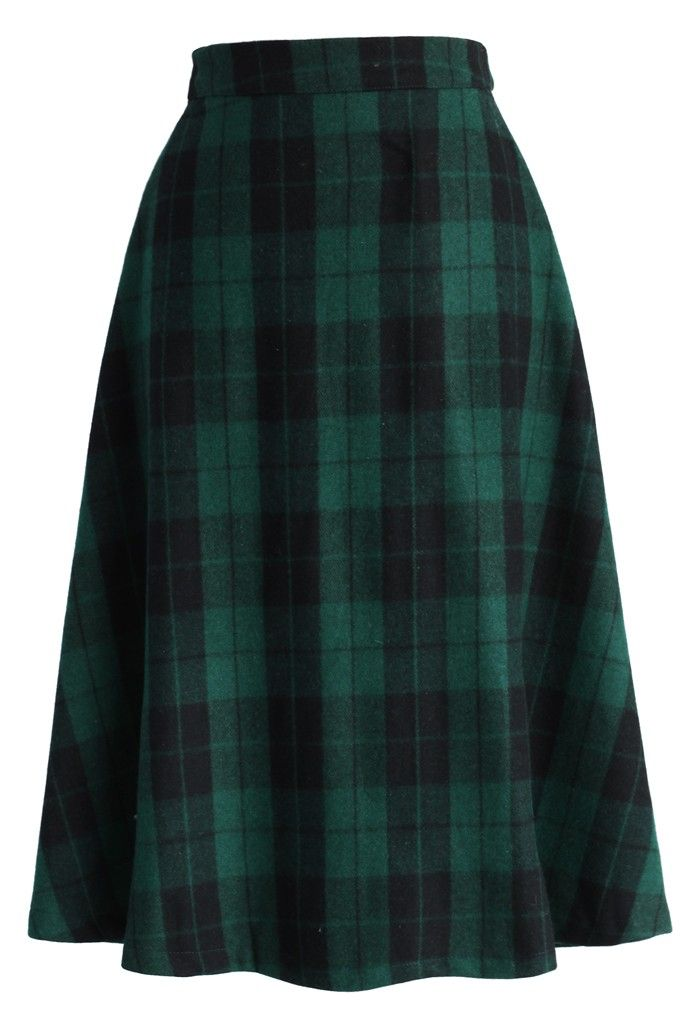 """DYNO 24"""" Red and Green Plaid Christmas Tree Skirt with Green Felt Border. Sold by Christmas Central. $ $ EDLDECCO 36 inch Plaid Christmas Tree Skirt with Red and Black Buffalo Check Tree Skirt Double layers a Fine Decorative Handicraft for H. Sold by Freshware."""