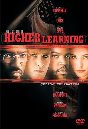 """""""Higher Learning"""" (1995)"""