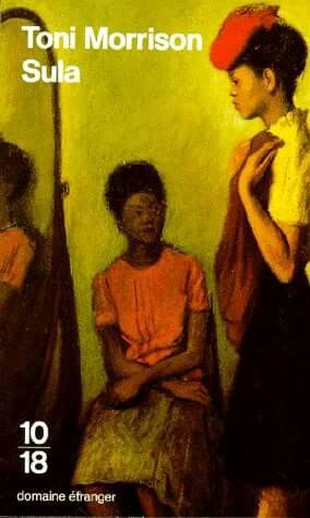 Recitatif To Room Nineteen by Toni Morrison     Reviews  Discussion   Bookclubs  Lists
