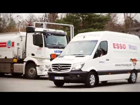 Die MOWAG ist über die Grenzen des Landkreises hinaus, als zuverlässiger und preiswerter Lieferant für ESSO PRODUKTE; Heizöl, Diesel und Schmierstoffe, bekannt. Mowag Maier & Cie. GmbH, Industriestr. 3, 79787 Lauchringen, Tel.: (07741) 92 13 0, Email: info@mowag.de  #MOWAG #ESSO #Heizöl #Diesel