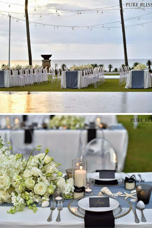 We created a very tender, and light, yet masculine set up, and hope that you will like it as well. Visit us http://www.pureblisswedding.com/ #samesexmarriage   #gaywedding   #wedding   #lgbts   #lgbtrights   #gay   #weddingplanner   #loveislove   #lovewins   #beachwedding   #thailand   #phuket