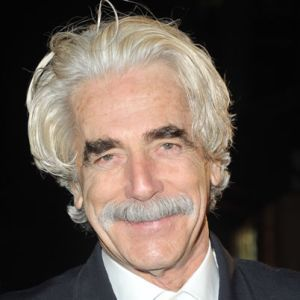 "Samuel Pack ""Sam"" Elliott is an American actor. His rangy physique, thick horseshoe moustache, deep, resonant voice, and Western drawl lend to frequent casting as cowboys and ranchers. Wikipedia Born: August 9, 1944 (age 71), Sacramento, CA Height: 6' 2"" Spouse: Katharine Ross (m. 1984)"
