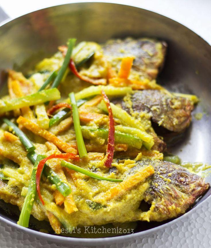 HESTI'S KITCHEN : yummy for your tummy: Pesmol Ikan Rappo Rappo