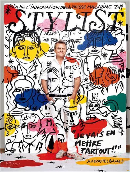 Stylist (France) #magazine