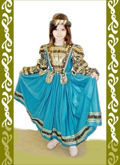 historický kostým, půjčovna Ladana