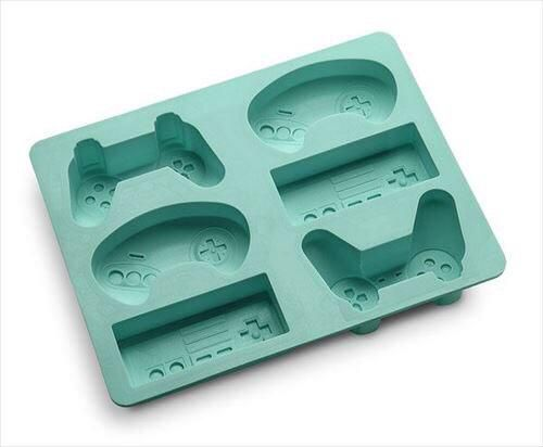 Video game controllers ice trays!