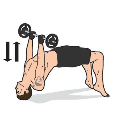 Tom Hardy is the man, this is his work out. It is awesome and simple