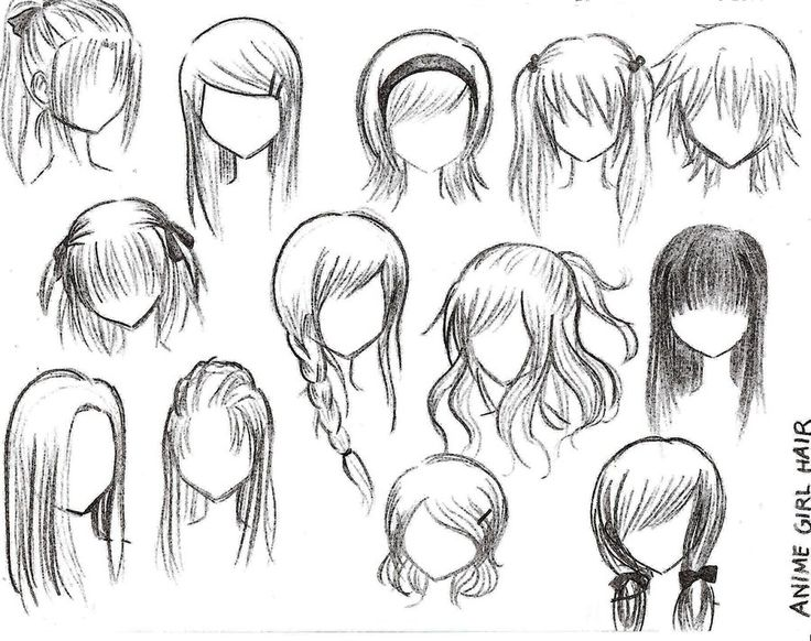 How To Draw Female Anime Hairstyles. You probably already know that How To Draw Female Anime Hairstyles is one of the top topics online today. Based on the files we took from adwords, How To Draw F…