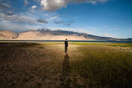 Tso Moriri, Ladakh, India Photo by Chetan Karkhanis -- National Geographic Your Shot