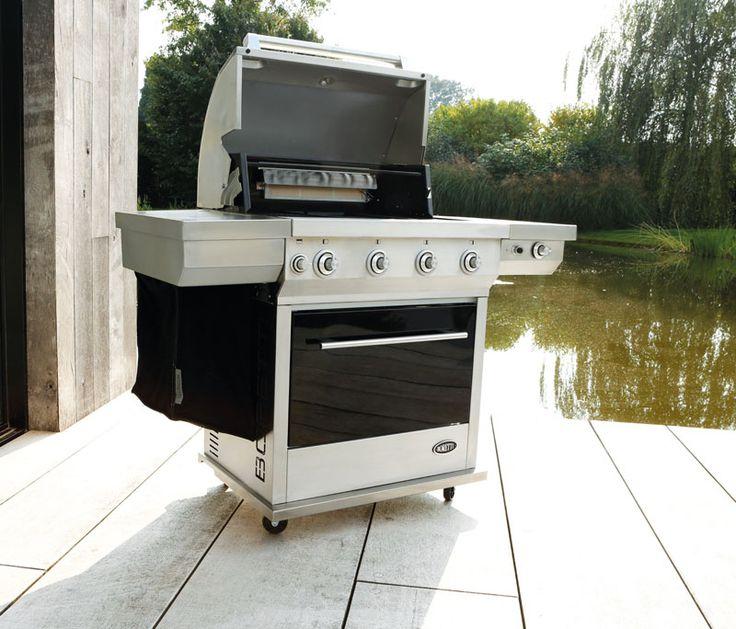 Boretti Maggiore Fuori Collezione inclusief gratis verzending. <br /> Barbecue