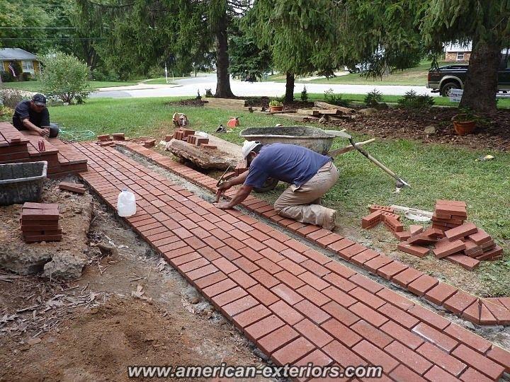 Brick Paver Walkway Designs Photo 5 Photo 6 Photo 7 Photo 8 Photo 9