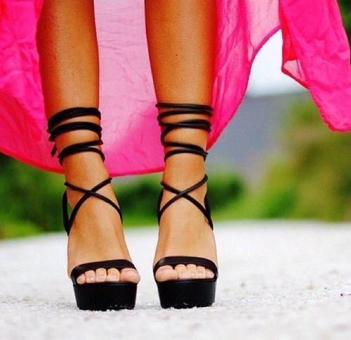 high heels fuck pics