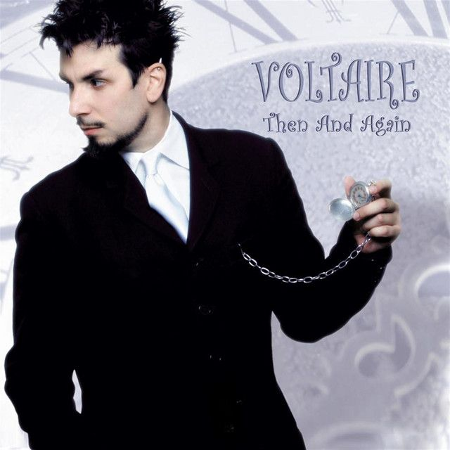 Saved on Spotify: Crusade by Voltaire Aurelio Voltaire