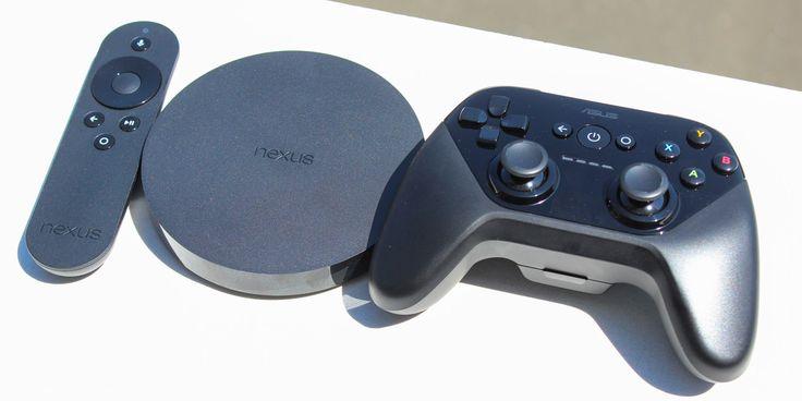 Enter to win the Google Nexus Player