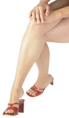 Calf Exercises At Home For Women Without Weights   LIVESTRONG.COM