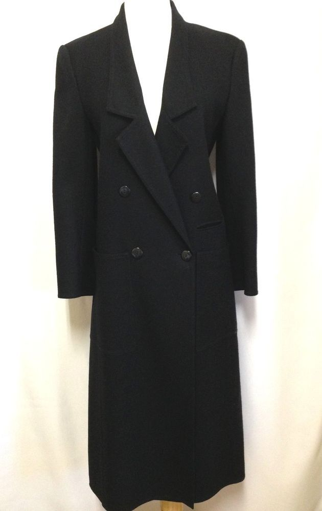 how to clean a vintage wool coat