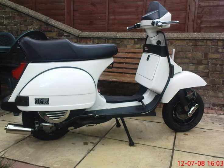 vespa t5 - Google Search                                                                                                                                                                                 More