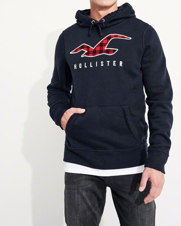 product image. HollisterHoodiesSweatshirtsParka