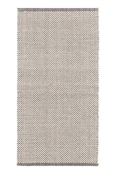 Alfombra estampada de algodón