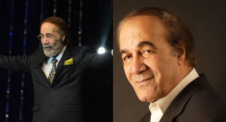 وفاة الممثل المصري محمود ياسين عن عمر يناهز الـ 79 عاما Fictional Characters Art Character