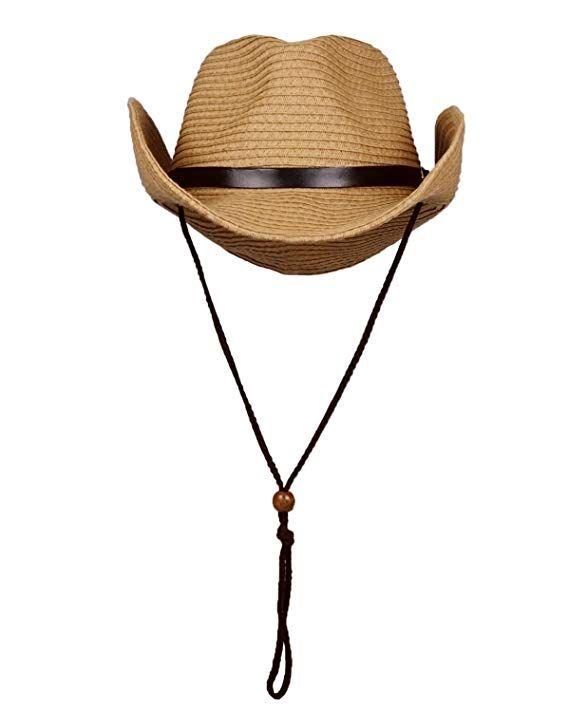 a83a0f47c8678 Men s Straw Sun Beach Hat - Wide Brim Foldable Floppy Travel Hats Panama  Straw Hat