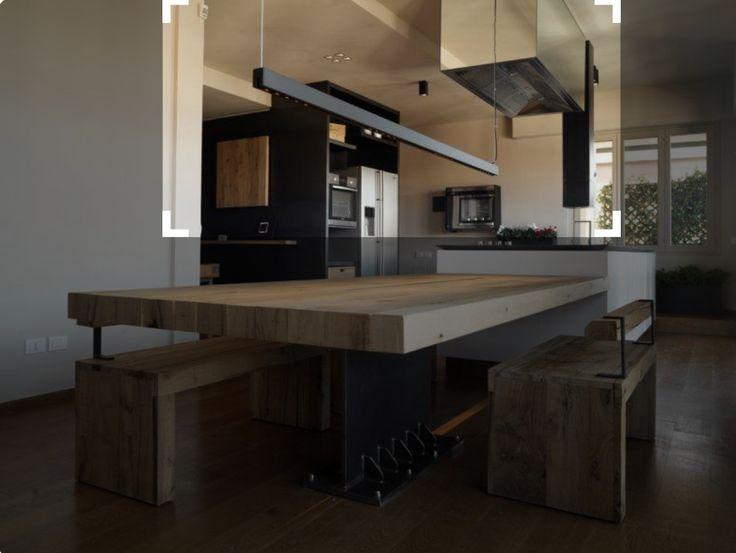 Ausstellungsraum, Inneneinrichtung, Neue Küche, Moderne Küche, Küchen Ideen,  Haus Ideen, Umbau, Sitzen, Inseln