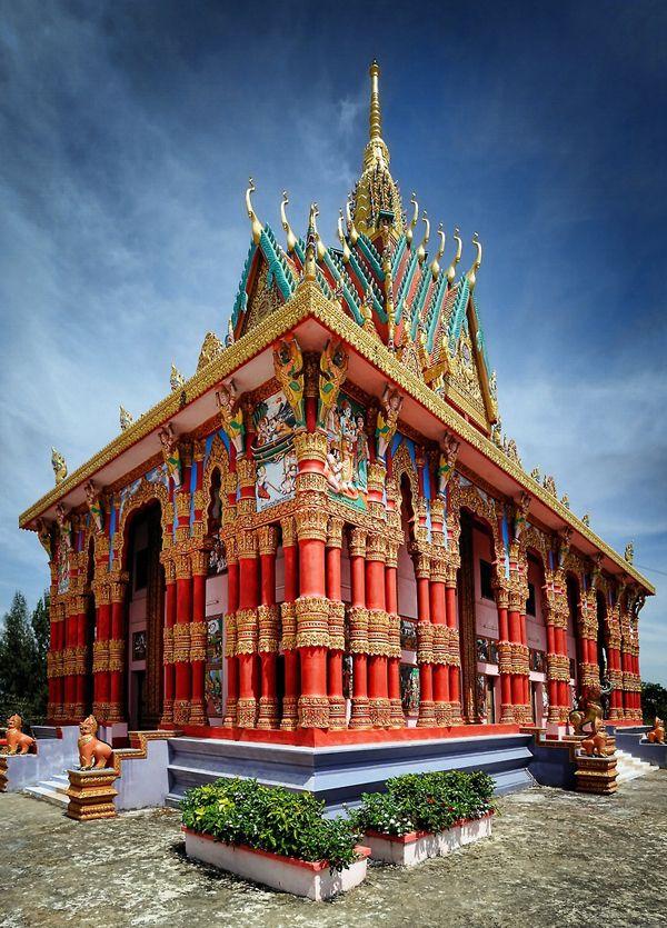 vietnam , capital saigon ( ho chi minh city ) , south vietnam , autonomous region rom ethnic