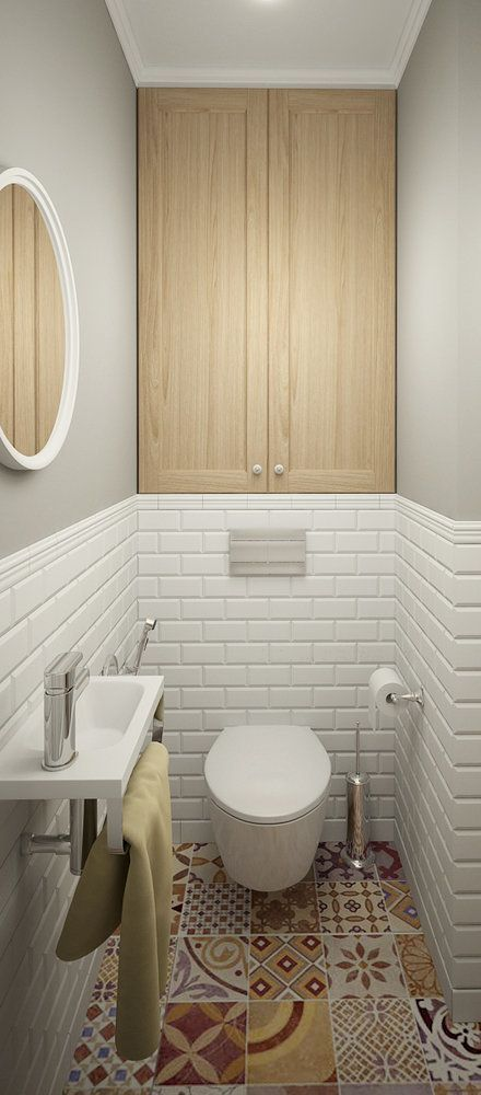 Deco Wc Originale