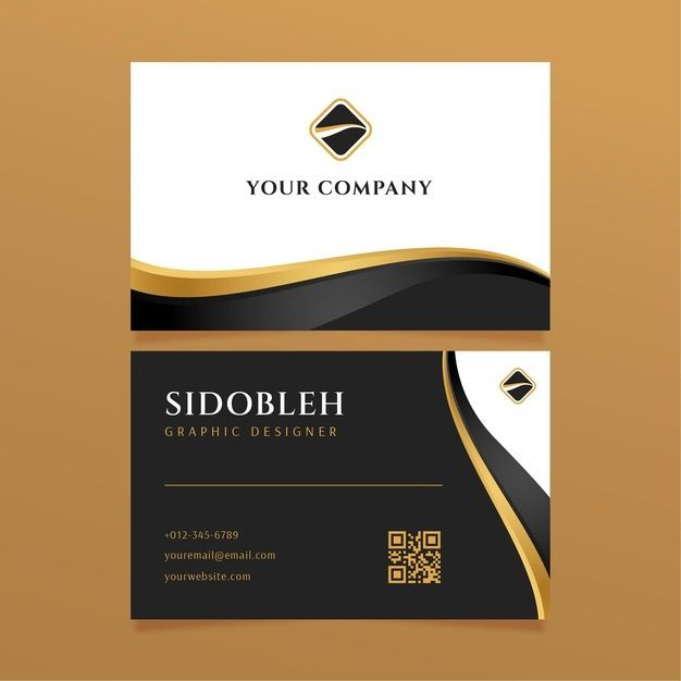 Luxury Business Identity Cards Template Business Cards Vector Templates Vertical Business Card Template Business Card Design Minimal