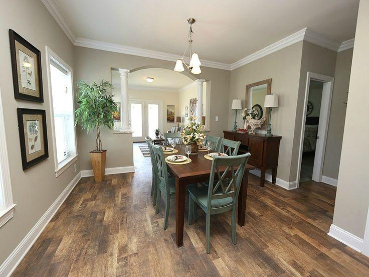 Modular home plans in georgia