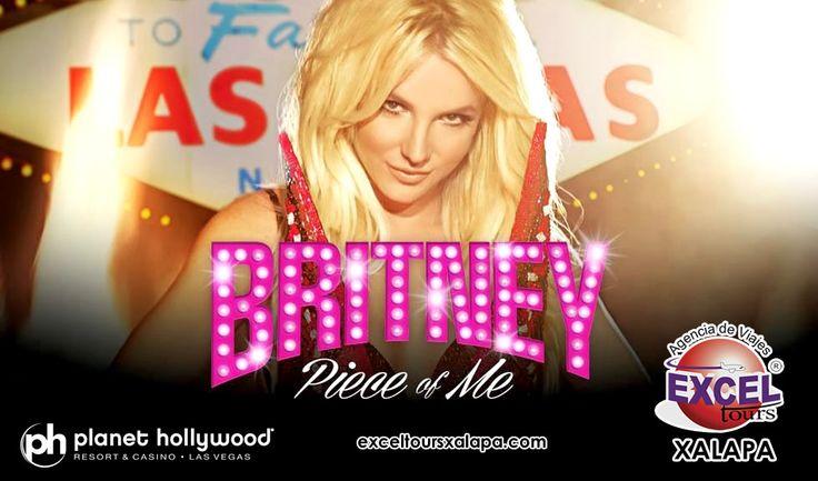 Las Vegas nunca volverá a ser la misma, ahora que Britney Spears ha comenzado 2 años de residencia permanente, con más de 100 fechas anunciadas en el Planet Hollywood.