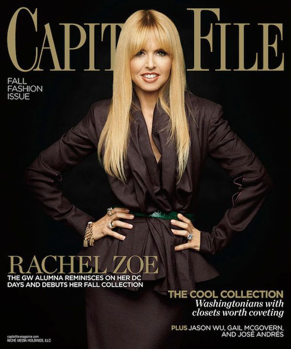 Rachel Zoe Confirms 'The Rachel Zoe Project' Is Over