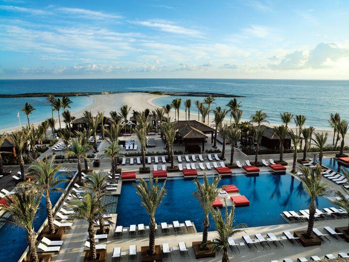 The Cove Atlantis Paradise Island, Bahamas