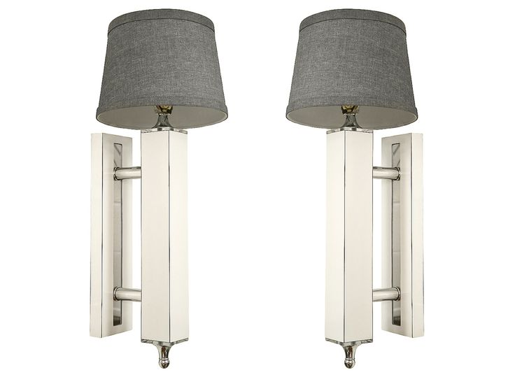 Mid Century Modern Bathroom Wall Sconces : 17 Best ideas about Midcentury Wall Sconces on Pinterest Modern wall lights, Sconces and Mid ...