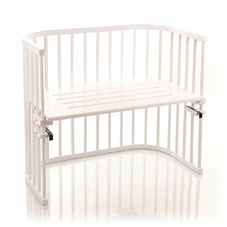 die besten 25 babybay ideen auf pinterest nachttisch landhaus babybay beistellbett und erdt ne. Black Bedroom Furniture Sets. Home Design Ideas